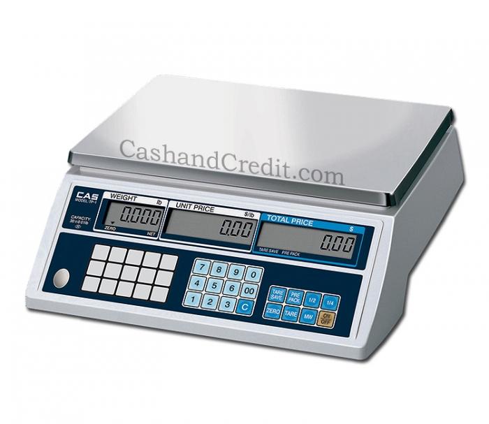 Cas Scale Tp 1 30lb 60lb